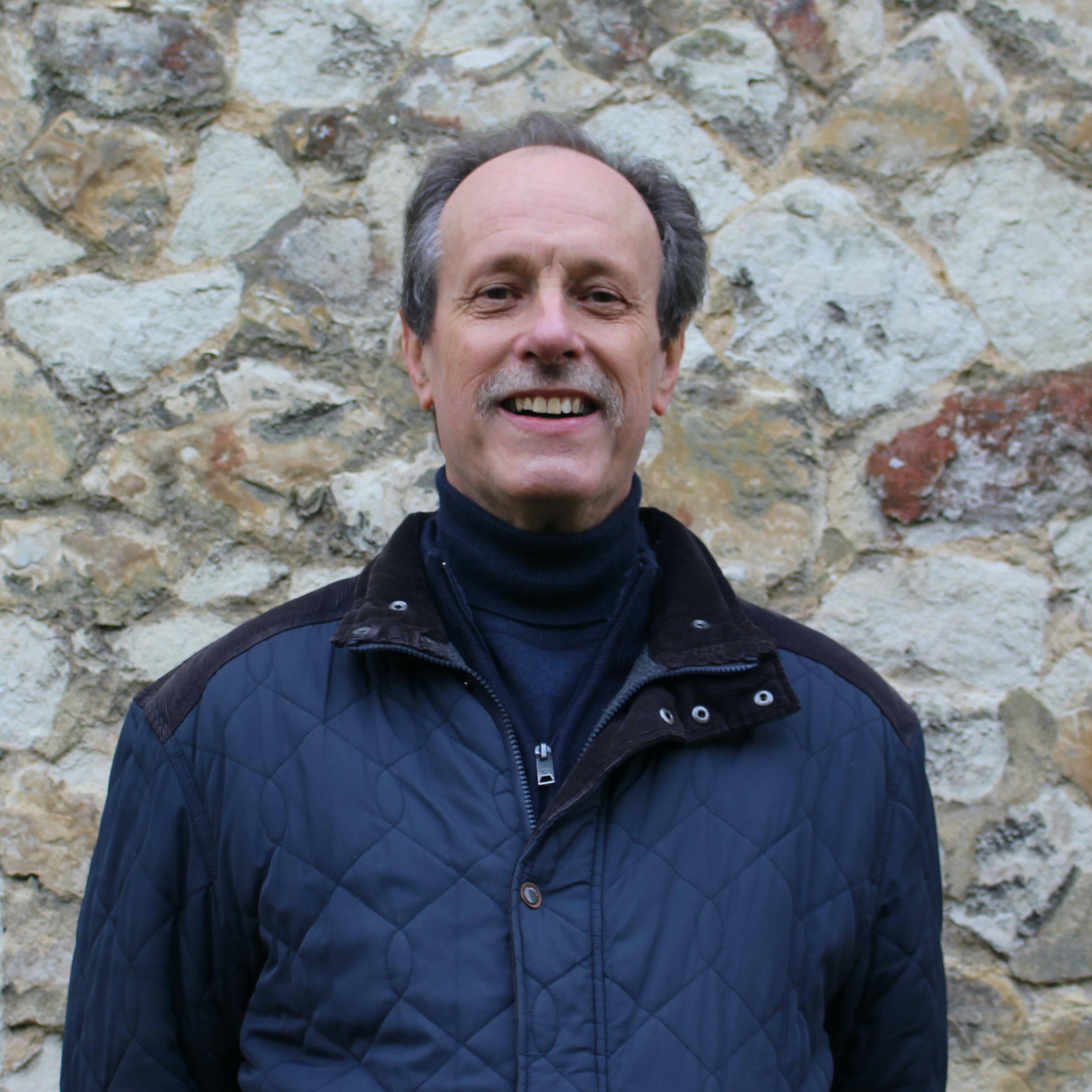 Brian Martin