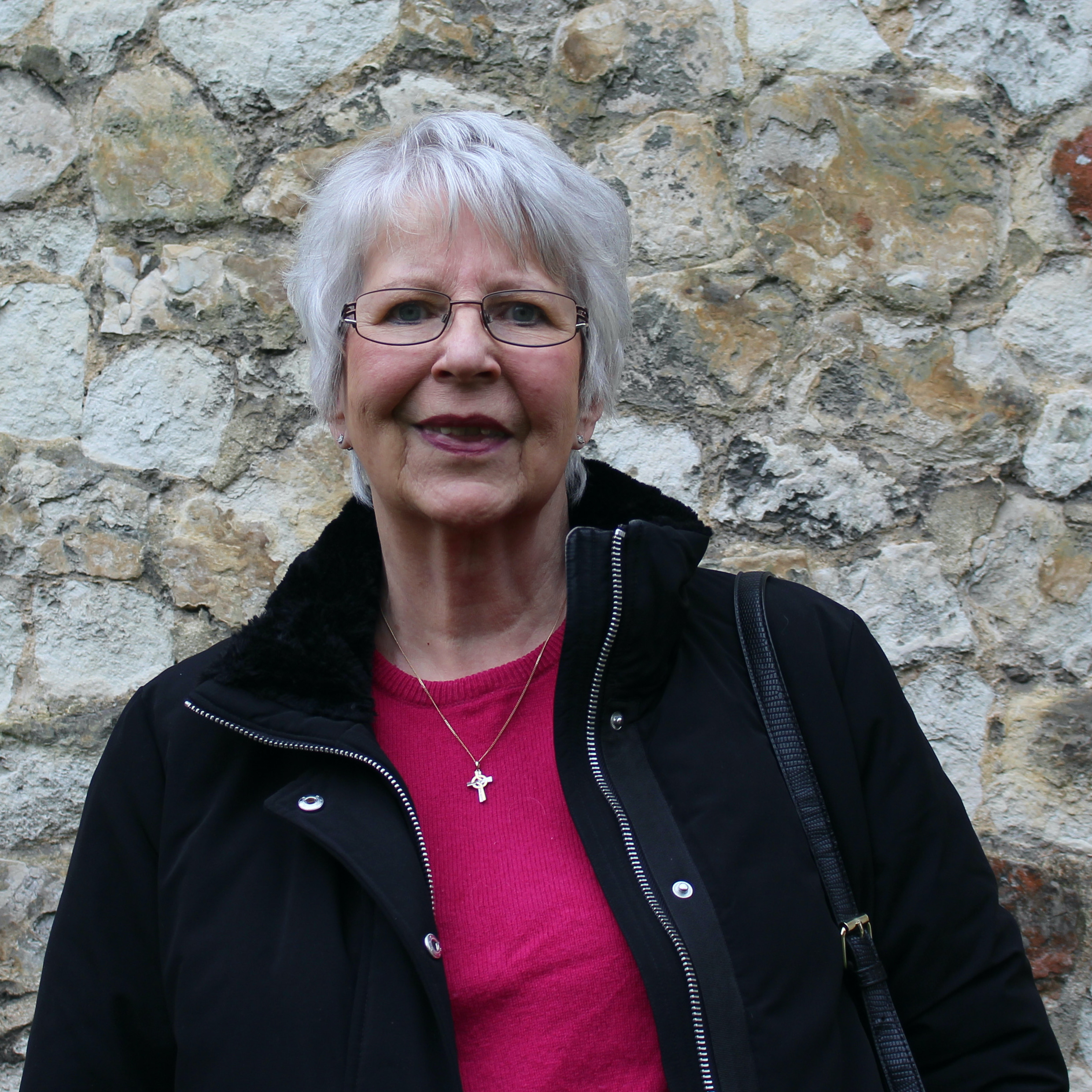 Linda Tolmie